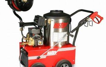 Hotsy Pressure Washer - 500 Series