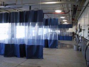 Hotsy Iowa wash bay design for power washers