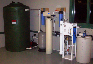 Hotsy Chemical and water treatment