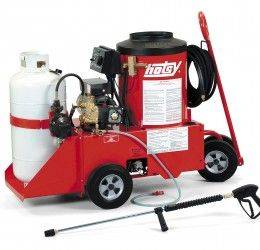 pressure washer sales and repair in Iowa