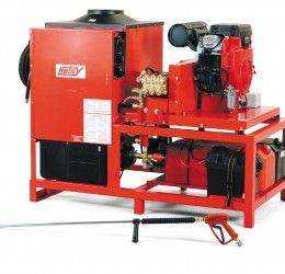 5600 Series - Hotsy Pressure Washers for Sale Des Moines
