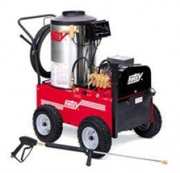 power washer equipment in Iowa