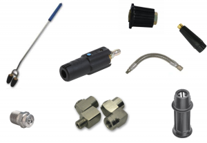 Hotsy pressure washer parts and accessories