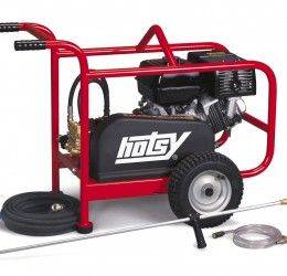 Hotsy Iowa - gas power washers