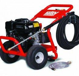 Hotsy - Iowa portable pressure washers