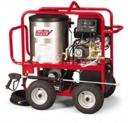 Hotsy - power wash equipment in Iowa