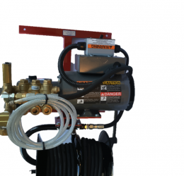PCW Head On Pressure Washer Des Moines