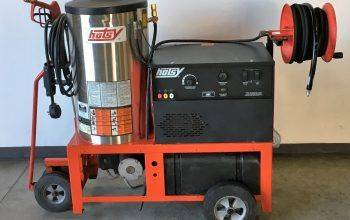 hotsy hot water pressure cleaners in iowa